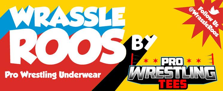 WrassleRoos