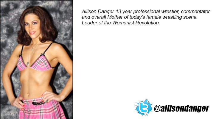Allison Danger