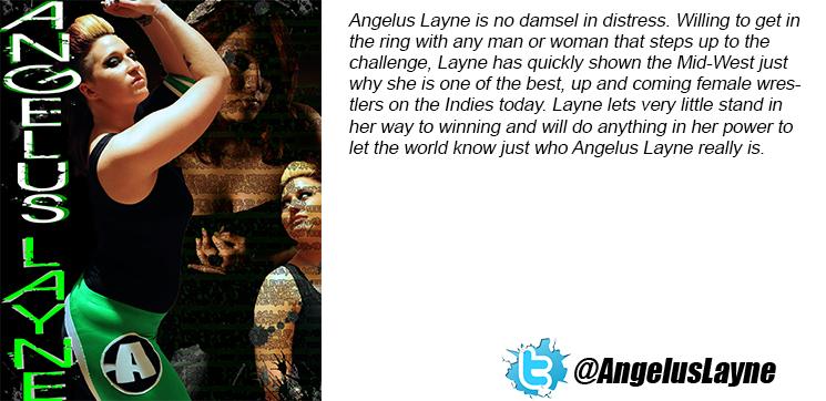 Angelus Layne
