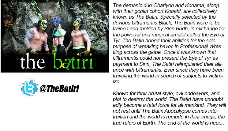 The Batiri