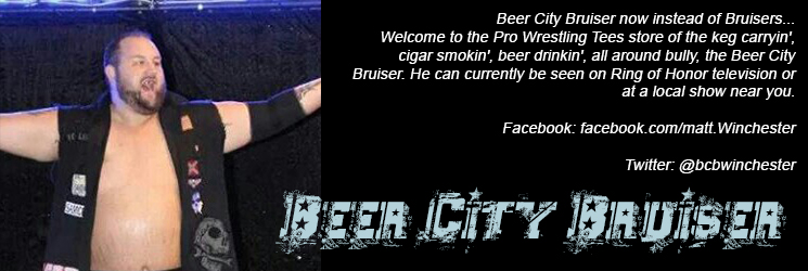 Beer City Bruiser