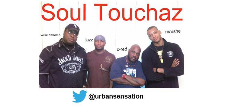 Da Soul Touchaz