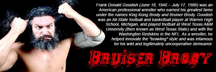 Bruiser Brody