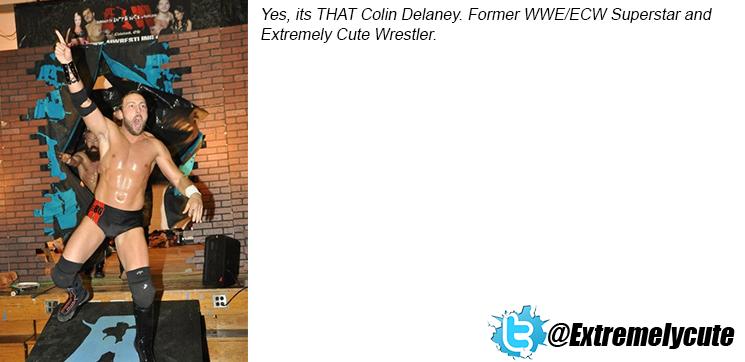 Colin Delaney