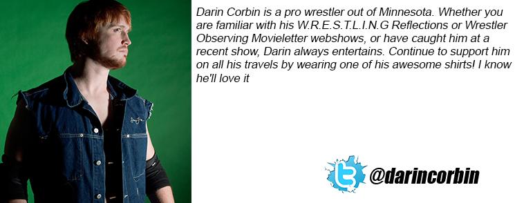 Darin Corbin
