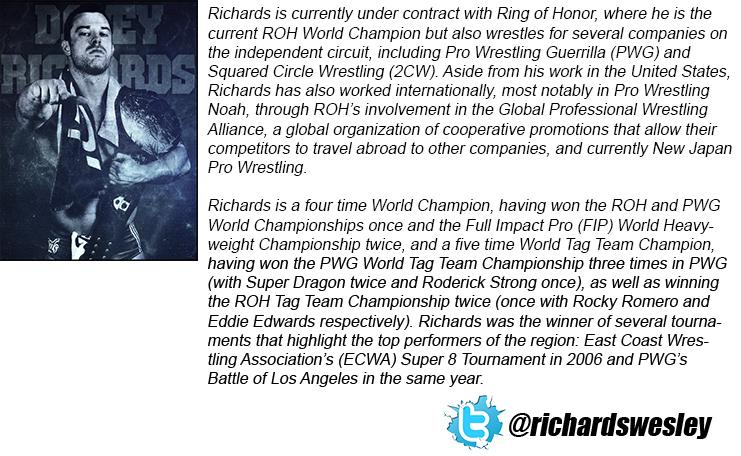 Davey Richards