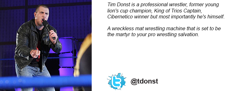 Tim Donst