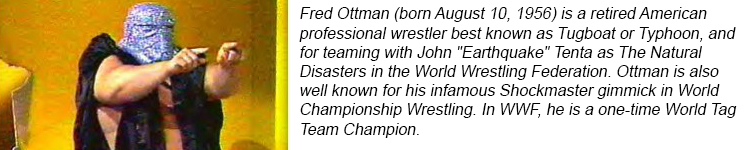 Fred Ottman