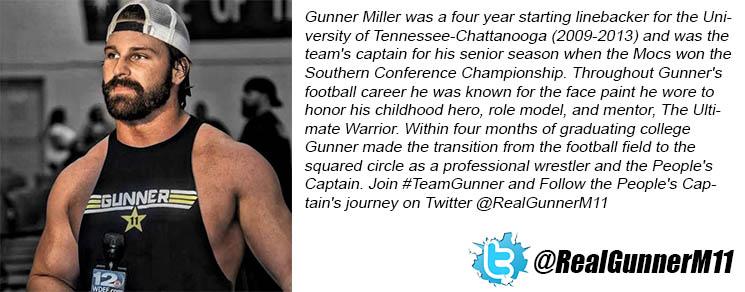 Gunner Miller
