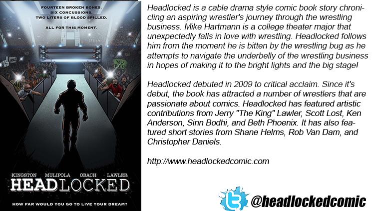 Headlocked