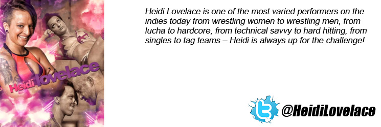 Heidi Lovelace