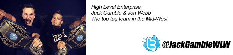 High Level Enterprise