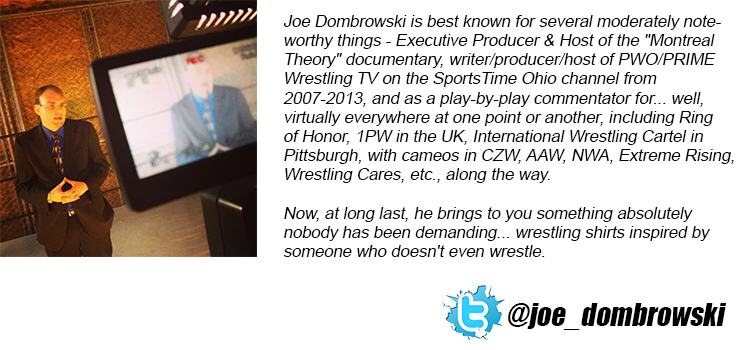 Joe Dombrowski