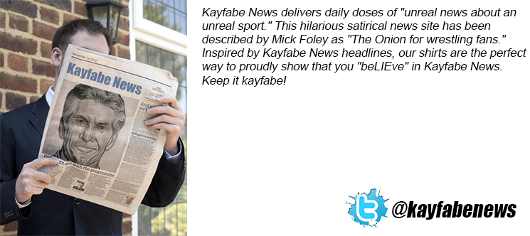 Kayfabe News