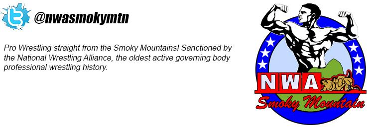 NWA Smokey Mountain