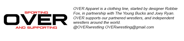 OVER Apparel
