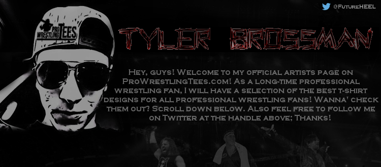 Tyler Brossman