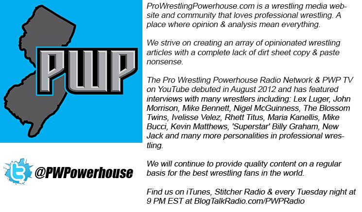 PWP Radio Network