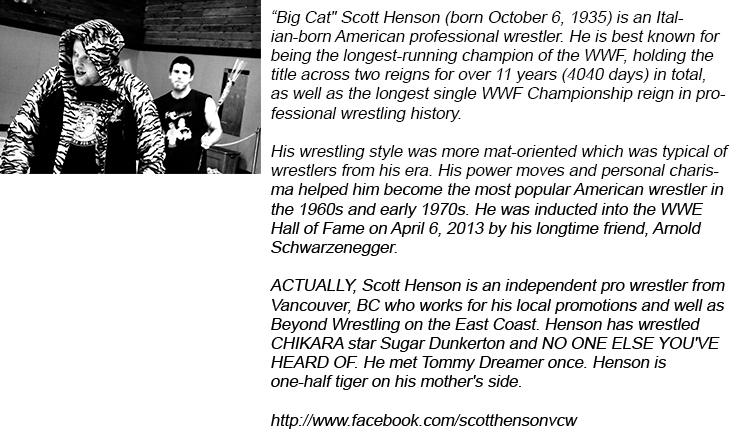 Scott Henson