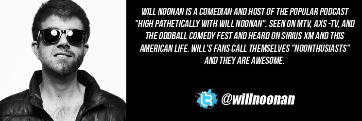 Will Noonan