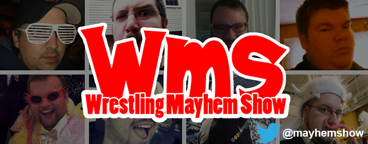 Wrestling Mayhem Show