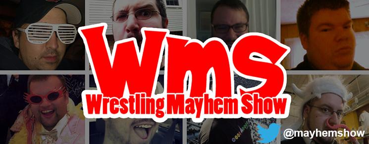 Wrestling Mayhem Show