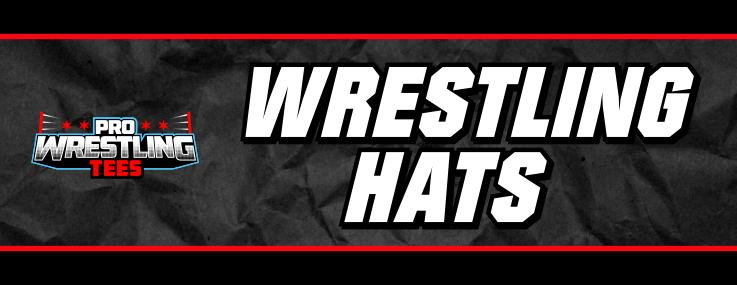 Wrestling Hats