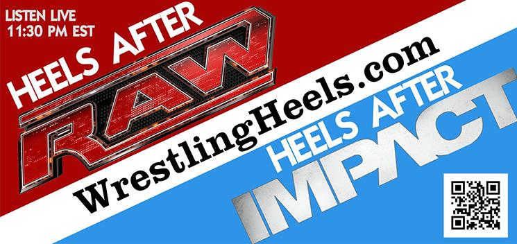 Wrestling Heels