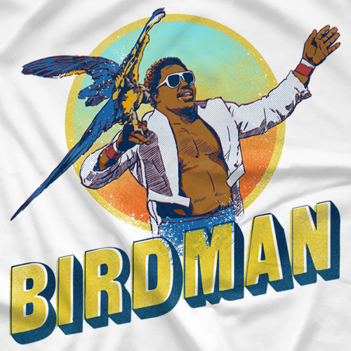 Koko B. Ware by 500 Level