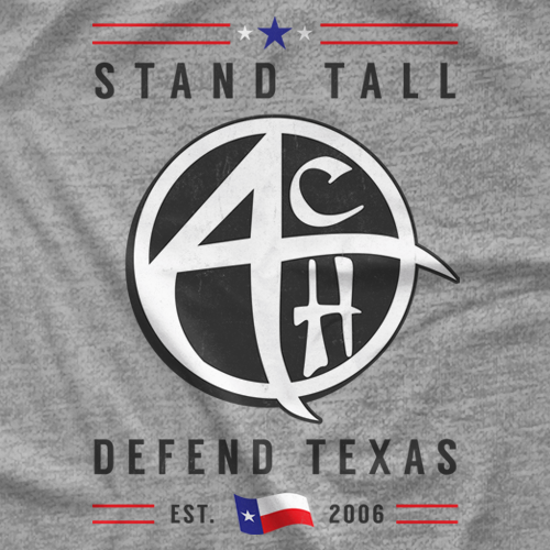 Defend Texas