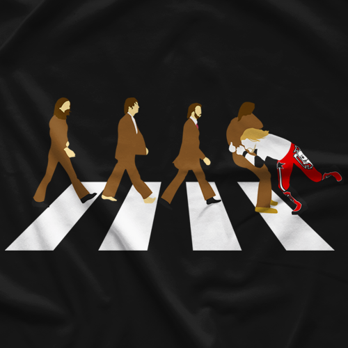 Abby Road Spear