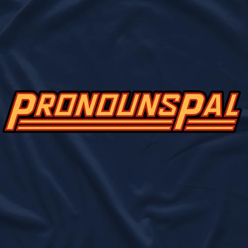Pronouns Pal