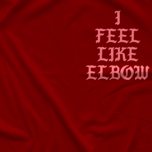 I Feel Like Elbow
