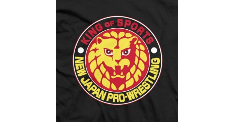 New Japan Pro Wrestling Theme of Super Fighter III