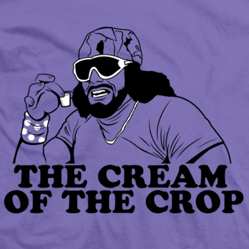 the cream of the crop macho man