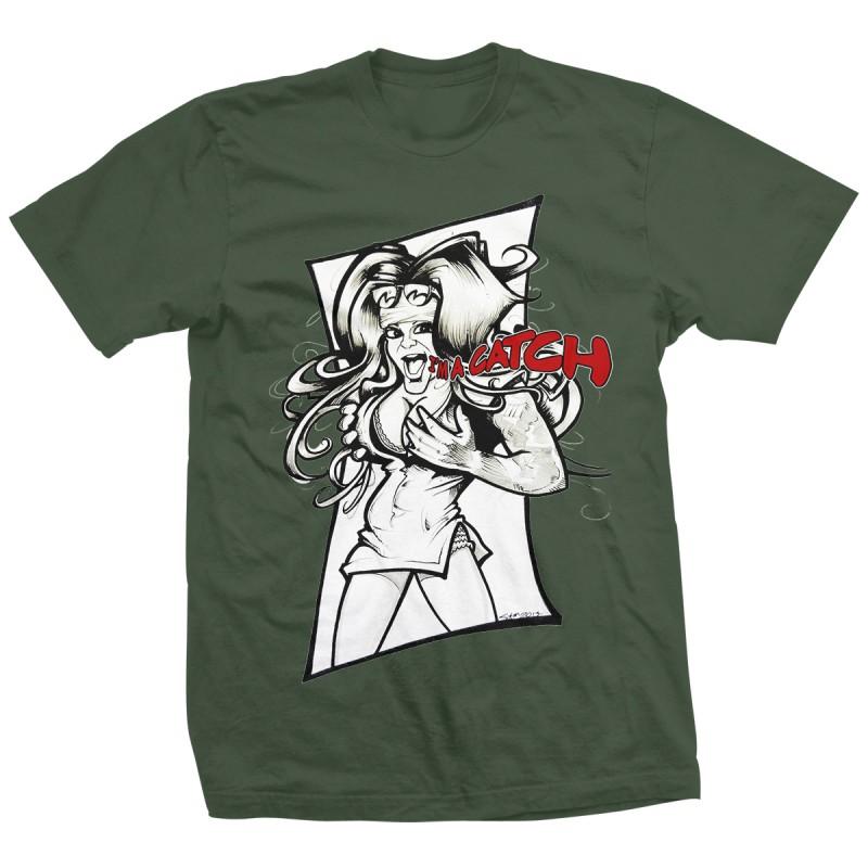 Known x D Double E T-Shirts