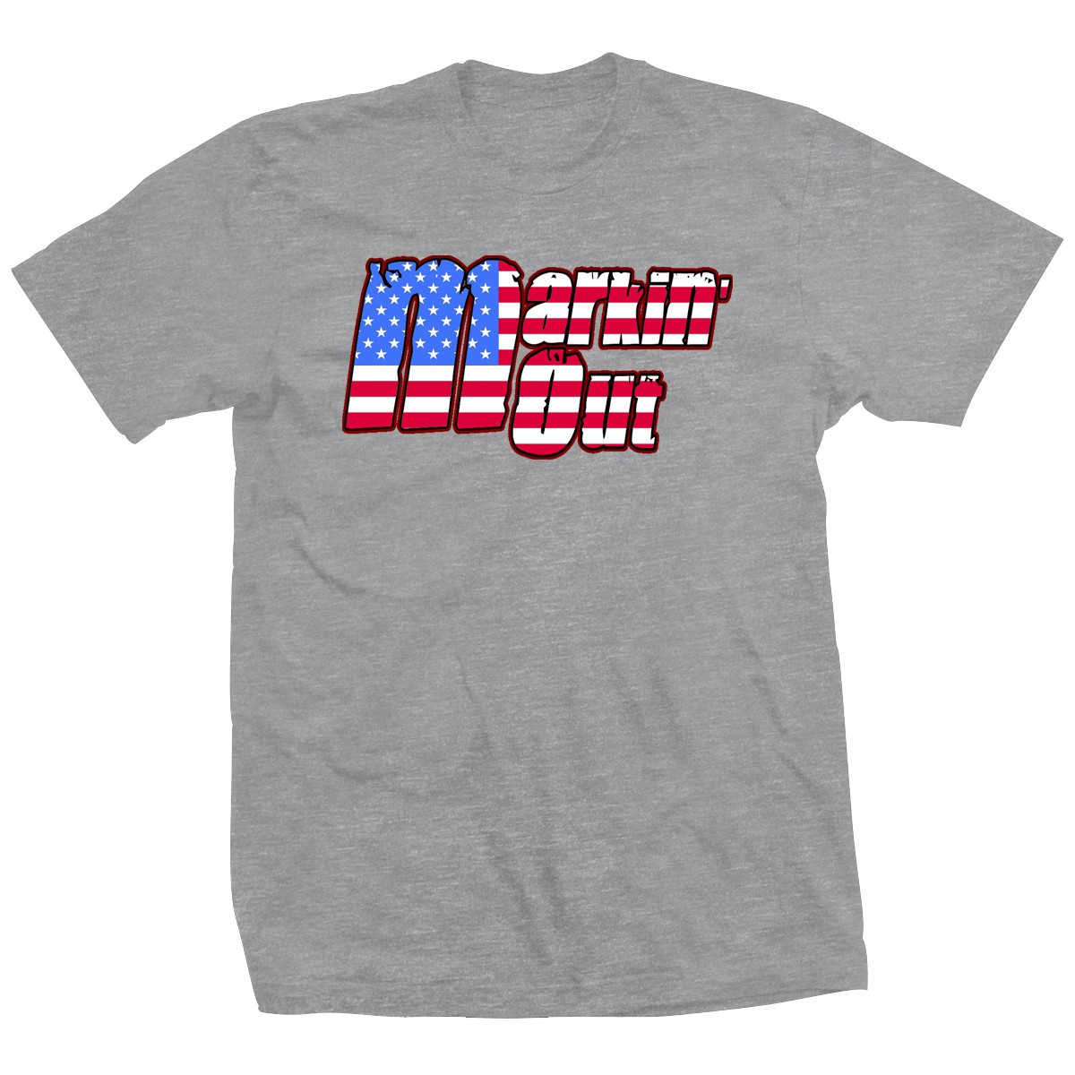 A Pro Wrestling Tees USA