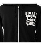 Bullet Club Parker