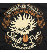 Skull Fire - Makabe