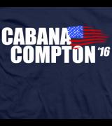 Cabana Compton 2016