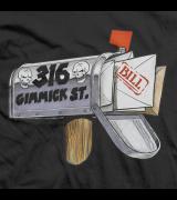 Steve Austin Gimmick St. T-shirt