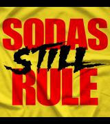 Sodas Still Rule T-shirt