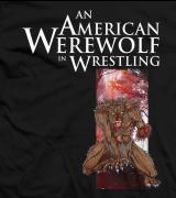 American Werewolf in Wrestling
