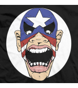 Americanrana Canvas