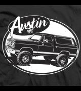 Austin BMF Ramcharger