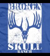 Steve Austin BSR Whitetail T-shirt