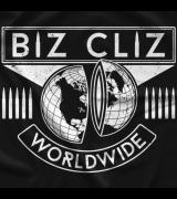 Biz Cliz Bullet Proof T-shirt