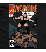 Swolverine #1