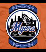 Mets (Orange)