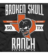 Broken Skull Ranch (Black)